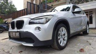 Jual BMW X1 2011, harga murah