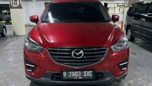 Jual Mazda CX-5 2015, harga murah
