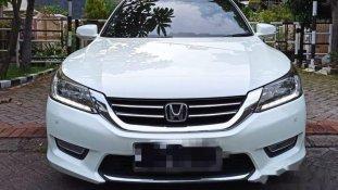 Jual Honda Accord 2013 termurah