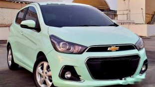 Jual Chevrolet Spark LTZ kualitas bagus