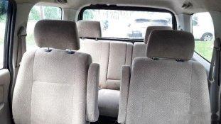 Jual Suzuki APV SGX Luxury 2013