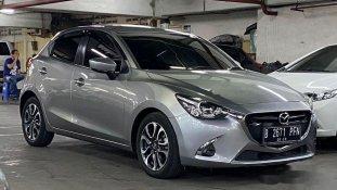 Jual Mazda 2 2017, harga murah