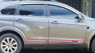 Jual Chevrolet Captiva 2008 termurah