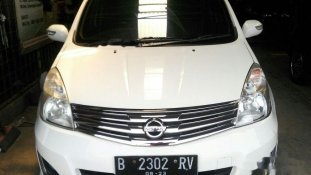 Nissan Grand Livina Ultimate 2013 MPV dijual