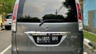 Jual Nissan Serena 2013 termurah