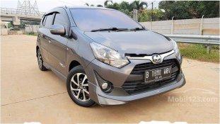 Jual Toyota Agya kualitas bagus