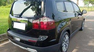 Jual Chevrolet Orlando LT kualitas bagus