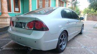 Butuh dana ingin jual Honda Civic 2.0 2008