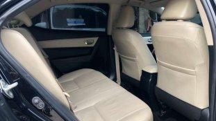 Jual Toyota Corolla Altis 2016 kualitas bagus