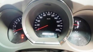 Jual Toyota Fortuner G Luxury 2008