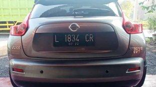 Jual Nissan Juke 2012