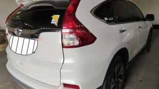 Jual Honda CR-V 2021