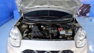 Butuh dana ingin jual Nissan March XS 2016