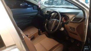Daihatsu Xenia X DELUXE 2017 MPV dijual