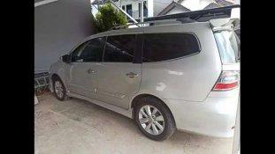 Nissan Grand Livina SV 2014 MPV dijual