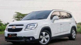 Jual Chevrolet Orlando 2015 kualitas bagus