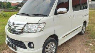 Jual Daihatsu Luxio 2019, harga murah