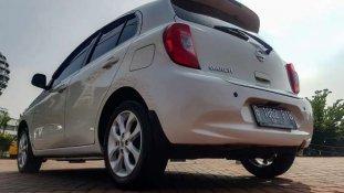 Jual Nissan March 2015 kualitas bagus