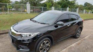 Jual Honda HR-V 2018 kualitas bagus