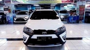 Jual Toyota Yaris 2016 termurah