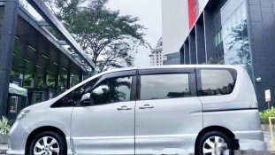Jual Nissan Serena Highway Star 2014