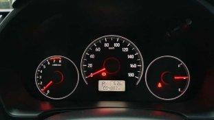 Honda Brio Satya E CVT 2019 Hatchback dijual