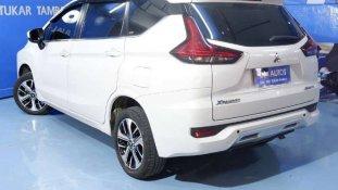 Jual Mitsubishi Xpander Sport A/T 2018