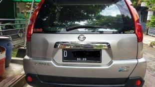 Nissan X-Trail XT 2010 SUV dijual