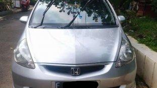 Butuh dana ingin jual Honda Jazz VTEC 2006