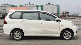 Jual Toyota Avanza 2016 kualitas bagus