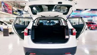 Jual Suzuki SX4 2016, harga murah