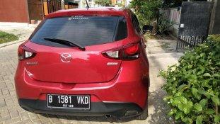 Mazda 2 2014 Sedan dijual