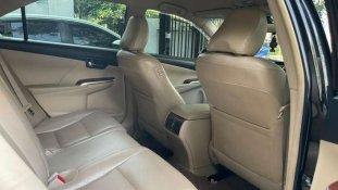 Toyota Camry 2.5 V 2013 Sedan dijual