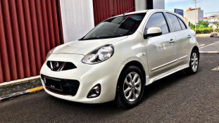 Jual Nissan March 2013