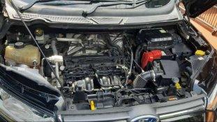 Ford EcoSport Titanium 2016 SUV dijual