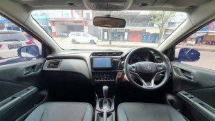 Jual Honda City E CVT kualitas bagus