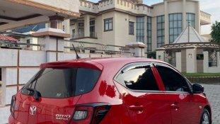 Honda Brio E 2020 Hatchback dijual