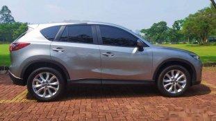 Jual Mazda CX-5 Grand Touring kualitas bagus