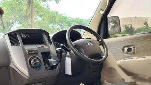 Daihatsu Luxio D 2011 Wagon dijual