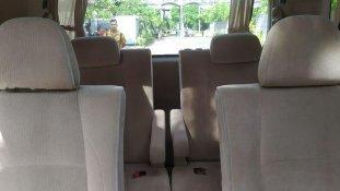 Jual Toyota Alphard G kualitas bagus