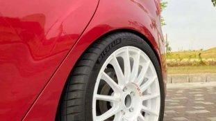 Jual Ford Focus 2014 kualitas bagus