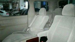 Jual Toyota Alphard 2010 termurah