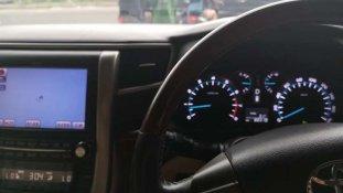 Jual Toyota Alphard 2020, harga murah