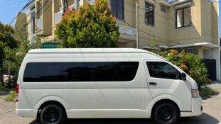 Jual Toyota Hiace 2015 kualitas bagus