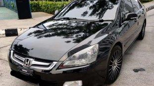 Honda Accord 2007 Sedan dijual