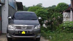 Toyota Kijang Innova 2012 MPV dijual