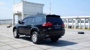 Butuh dana ingin jual Mitsubishi Pajero Sport Exceed 2015