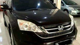 Jual Honda CR-V 2 2010