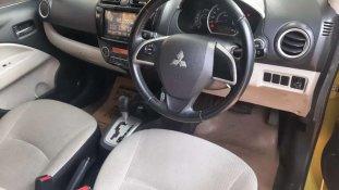 Jual Mitsubishi Mirage EXCEED kualitas bagus
