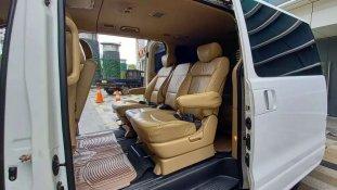 Jual Hyundai H-1 2012 kualitas bagus
